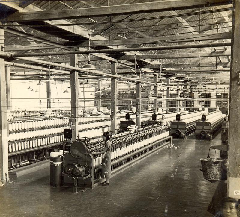 1937年千赢国际娱乐客户端正式开工生产!