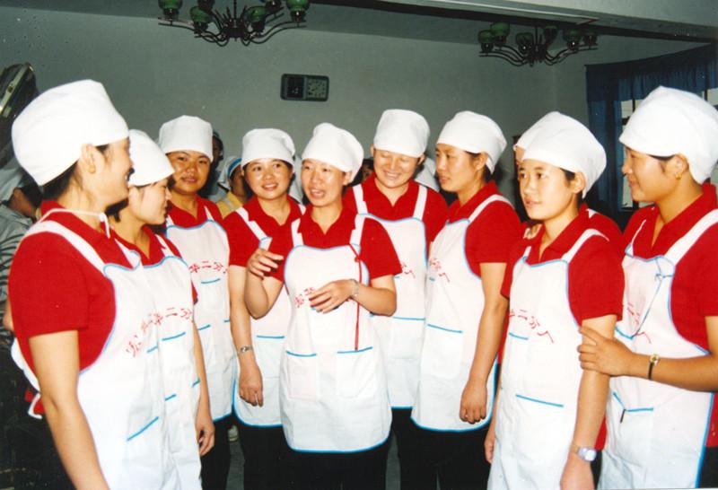 昆明第三纺织厂并入云南纺织厂!