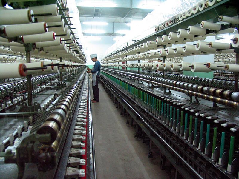 云南纺织厂裕滇公司注册成立
